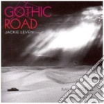 Jackie Leven - Gothic Road cd musicale di Jackie Leven