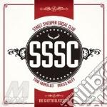 Street Sweeper Social Club - Ghetto Blaster cd musicale di SSSC