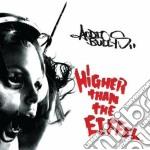 Audio Bullys - Higher Than The Eiff cd musicale di Bullys Audio