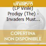 (LP VINILE) INVADERS MUST DIE (LTD. DELUXE BOX SET) lp vinile di PRODIGY