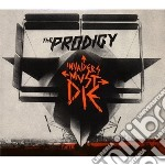 INVADERS MUST DIE (DELUXE CD + DVD) cd musicale di PRODIGY