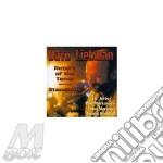 Return of the tenor stand - liebman david cd musicale di David Liebman