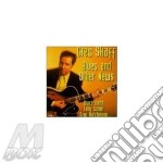 Greg Shaff - Blues And Other News cd musicale di Shaff Greg