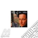 Music of alex wilder - juris vic liebman david cd musicale di Vic juris & david liebman