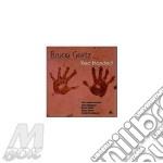Red handed - gertz bruce cd musicale di Bruce gertz quintet