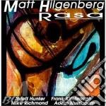 Matt Hilgenberg - Rasa cd musicale di Hilgenberg Matt