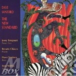 The new standard - bergonzi jerry cd musicale di Dave santoro quartet