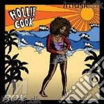 Hollie Cook - Hollie Cook cd musicale di Hollie Cook