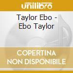 Ebo taylor cd cd musicale di Ebo Taylor
