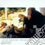Dog house music cd musicale di Primich Gary