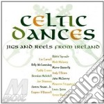 Celtic dances - raccolta celtica cd musicale di Artisti Vari