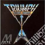Allied force cd musicale di Triumph