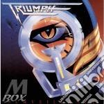 Surveillance cd musicale di Triumph