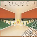 Triumph - Sport Of Kings cd musicale di Triumph