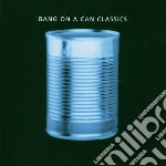 Bang On A Can Classics cd musicale di Miscellanee