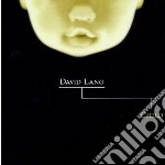 Lang David - Child cd musicale di David Lang