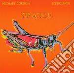 Gordon Michael - Trance  - Icebreaker cd musicale di Miscellanee