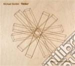 Michael Gordon - Timber cd musicale di Miscellanee