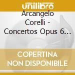 Concerti grossi vol.2: concerti op.6 n.7 cd musicale di Arcangelo Corelli