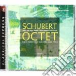 Ottetto d 803 cd musicale di Franz Schubert
