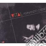 Fernando Otero - Vital cd musicale di Fernando Otero