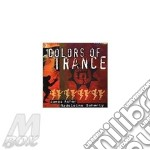Colors of trance cd musicale di James Asher