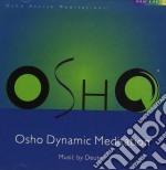 Osho Meditations - Deuter: Dynamic Meditation cd musicale di DEUTER