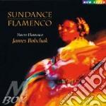 Sundance flamenco cd musicale di James Bobchat