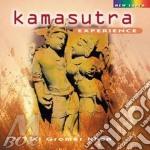 Gromer Khan Al - Kamasutra Experience cd musicale di Gromer khan al