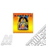 Namaste' - Magical Healing Mantras cd musicale di Namaste'