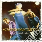 Norma Waterson & Martin Carthy - Common Tongue cd musicale di Norma waterson martin carthy