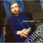 John Tams - Unity cd musicale di Tams John