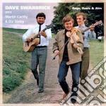 Dave Swarbrick - Rags,reels & Airs cd musicale di Swarbrick Dave