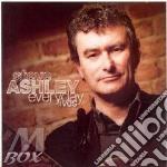 Steve Ashley - Everyday Lives cd musicale di Ashley Steve