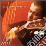 Colin Reid - Tilt cd musicale di Colin Reid