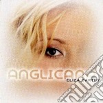 Eliza Carthy - Anglicana cd musicale di Eliza Carthy
