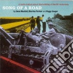 Song Of A Road - About The Building Of M1 cd musicale di Song of a road