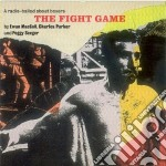 About boxers - cd musicale di The fight game