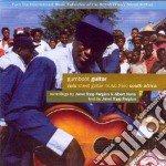 Zulu Street Music From South Africa - Gumboot Guitar cd musicale di Zulu street music fr
