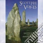 D.gaughan/a.stewart/battlefield B. - Scottish Voices cd musicale di D.gaughan/a.stewart/battlefiel