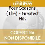Hits cd musicale di Four season the
