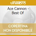 Best of -10 tr.- cd musicale
