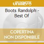 Best of cd musicale di Randolph Boots