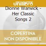 I say a little prayer cd musicale di Dionne Warwick