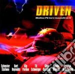 DRIVEN cd musicale di O.S.T.
