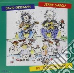 Jerry Garcia & David Grisman - Not For Kids Only cd musicale di Jerry garcia & david