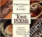 David Grisman & Tony Rice - Tone Poems cd musicale di David grisman & toni rice