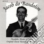 Jacob Do Bandolin - Original Recordings Vol.2 cd musicale di Jacob do bandolin