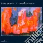 Jerry Garcia & David Grisman - So What cd musicale di Jerry garcia & david grisman