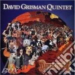 David Grisman Quintet - Dawgnation cd musicale di David grisman quinte